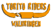 Toritoriders Sticky Logo